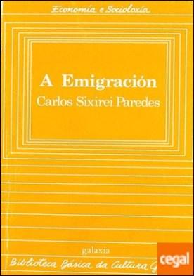 A emigración