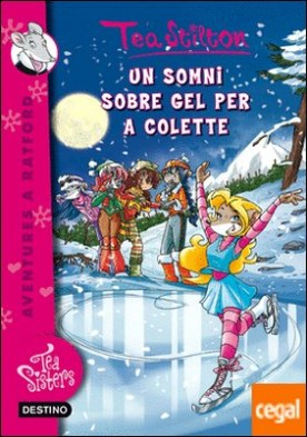 10. Un somni sobre gel per a Colette