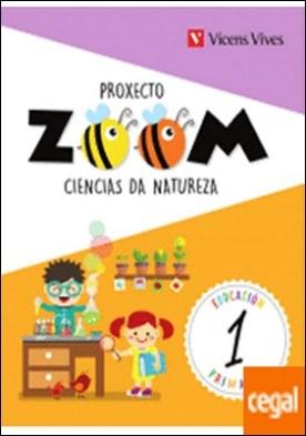 CIENCIAS DA NATUREZA 1+ ACTIVIDADES BENVIDA (ZOOM)