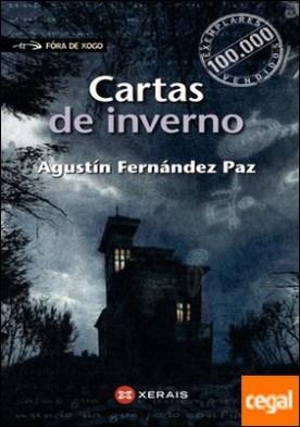 Cartas de inverno (Edición cen mil)