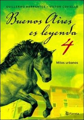 Buenos Aires es leyenda 4