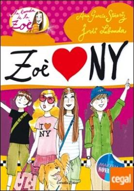 4. La Zoè a Nova York
