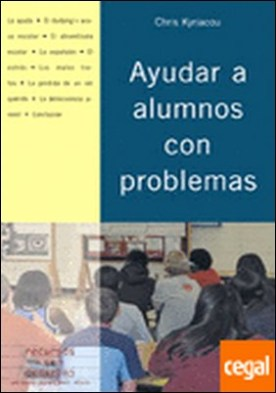 Ayudar a alumnos con problemas