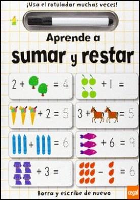 Aprende a sumar y restar