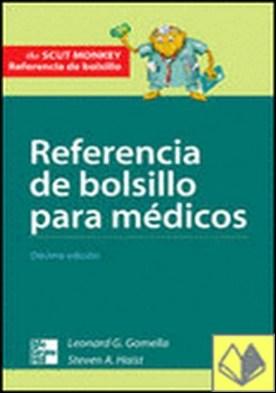 (10º) REFERENCIA DE BOLSILLO PARA MEDICOS