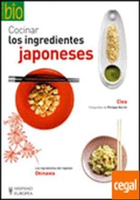 Cocinar los ingredientes japoneses . A Todas las Personas que Quieren Hacer un Cambio en su Rutina De
