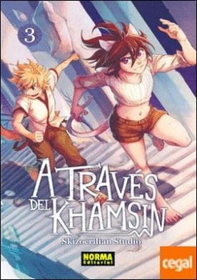 A TRAVÉS DEL KHAMSIM 03