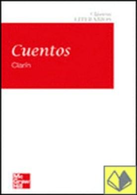CLÁSICOS LITERARIOS. Cuentos