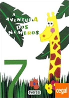 A aventura dos números 7