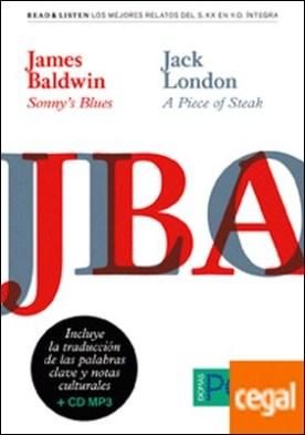Colección Read & Listen - James Baldwin
