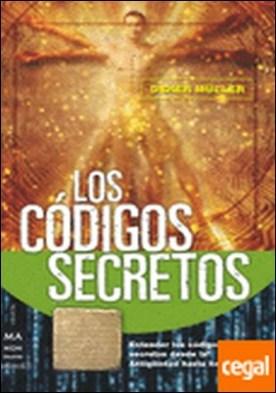 Códigos secretos, los . Aprende a interpretar mensajes secretos por Müller, Didier PDF