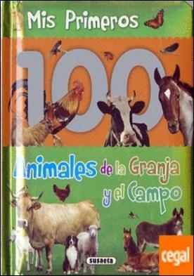 Animales de la granja y el campo