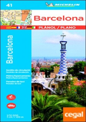 Barcelona (Plano)