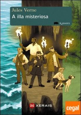 A illa misteriosa por Verne, Jules
