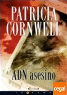 ADN ASESINO . 1ER VOLUMEN: SERIE WINSTON GARANO