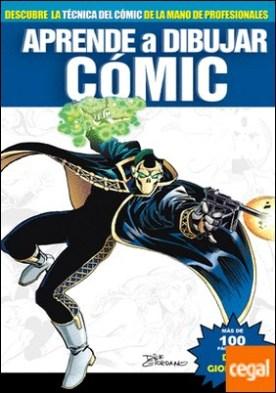 Aprende a dibujar cómic Vol. 9 . Dick Giordano por Giordano, Dick PDF