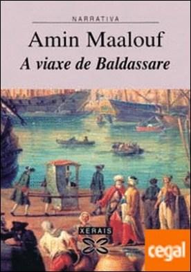 A viaxe de Baldassare