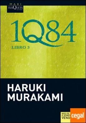 1Q84. Libro 3