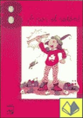 ¡A por el ratón! (ñ, g, gu), Educación Infantil