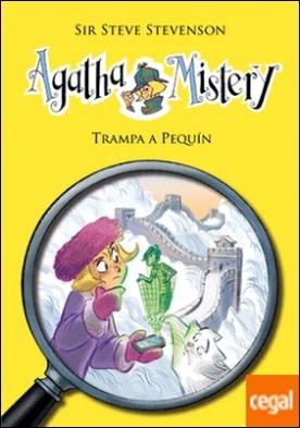 Agatha Mistery 20. Trampa a Pequín