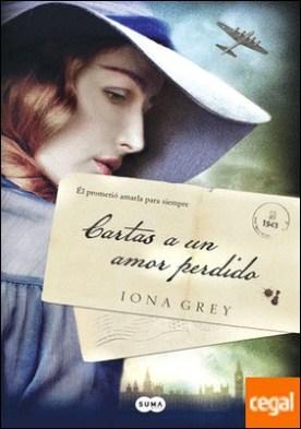 Cartas a un amor perdido