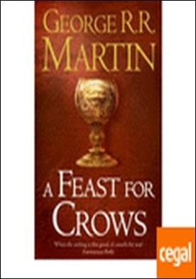 A FEAST FOR CROWS (RÚSTICA) **