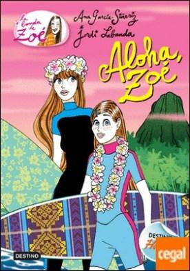 Aloha, Zoé . La banda de Zoé 16