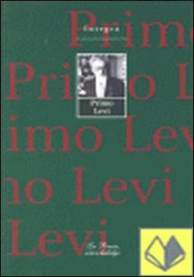 A una hora incierta por Levi, Primo