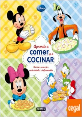 Aprende a comer y a cocinar . Recetas, consejos, curiosidades e información