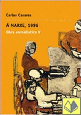 Á marxe, 1996. Obra xornalística V