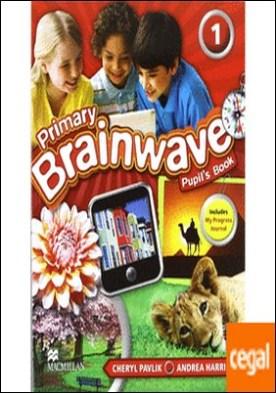 BRAINWAVE 1 Pb Pk