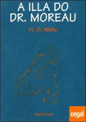 A illa do Dr. Moreau