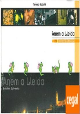 Anem a Lleida