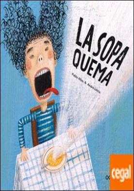 A sopa queima por Perez Anton, Pablo