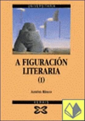 A figuración literaria