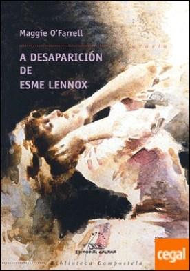 A desaparición de Esme Lennox