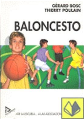 Baloncesto . de la escuela- a las asociaciones deportivas
