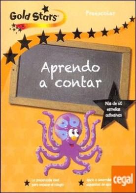 APRENDO A CONTAR (GOLD STARS)