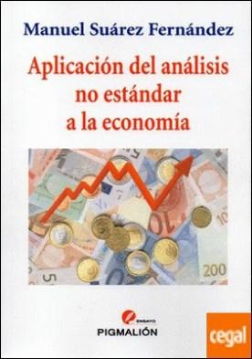 Aplicación del análisis no estándar a la economía
