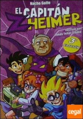 Capitán Zheimer