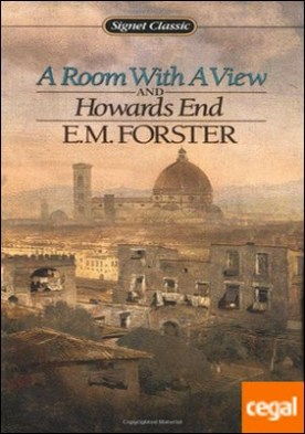A ROOM WITH VIEW AND HOWARDS END
