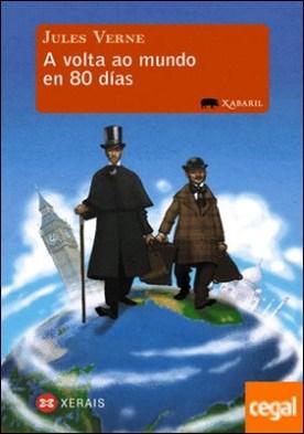 A volta ao mundo en 80 días por Verne, Jules