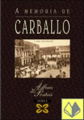 A memoria de Carballo