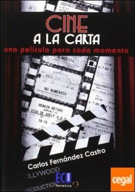 Cine a la carta: una película para cada momento