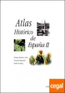 Atlas Histórico de España II