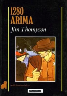 1280 Arima por Jim Thompson PDF