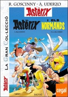Astèrix i els normands. La Gran Col.lecció