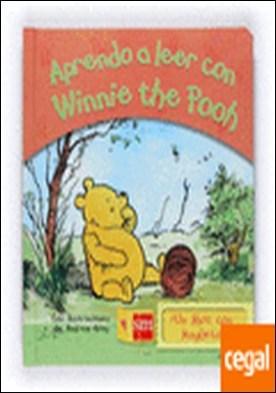 Aprendo a leer con Winnie the Pooh