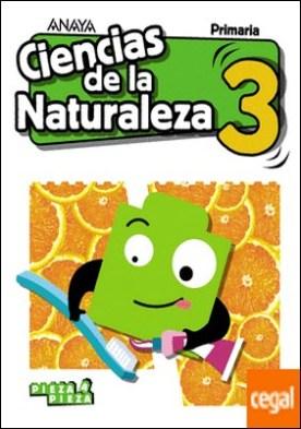 Ciencias de la Naturaleza 3.