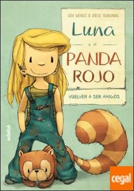 2. LUNA y el panda rojo vuelven a ser amigos